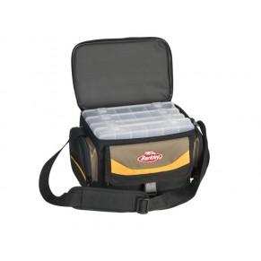 Bag System сумка с коробками Berkley - Фото