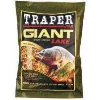 Giant 2,5кг Lake прикормка Traper