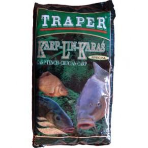 Special 2,5kg карп линь карась прикормка Traper - Фото