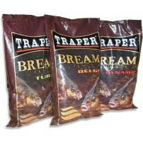 Belge 1кг. лещевая прикормка Traper