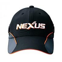 CA-131KK Waterrepellent Glass кепка Nexus