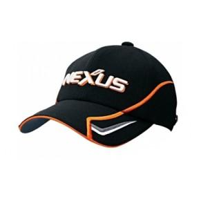 CA-169KBG Wide brim FREE кепка Nexus - Фото