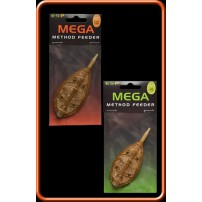 Mega Method Feeder Loose 56gr кормушка ESP