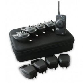 RX Digital Set 4 Rod Limited Edition набор сигнализаторов Fox - Фото