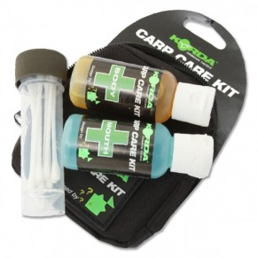 Carp Care Kit аптечка карповая Korda - Фото