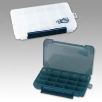 VS-3043ND Black коробка для приманок Versus