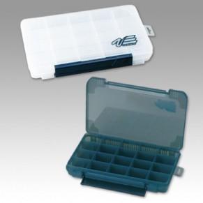 VS-3043ND Black коробка для приманок Versus - Фото