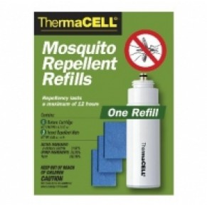 Mosquito Repellent refills картридж Thermacell - Фото