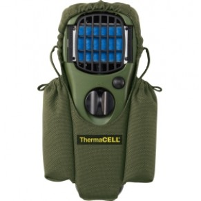 Mosquito Repellent+Holster ц:camo ус-во от комаров+чехол Thermacell - Фото
