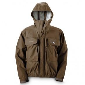 Freestone Jacket Brown M куртка Simms - Фото