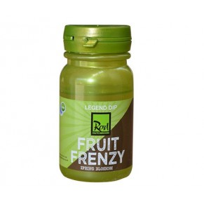 Legend Boilie Dip Fruit Frenzy 100ml дип Rod Hutchinson - Фото