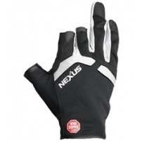 GL-113K L 3 пальца перчатки Nexus