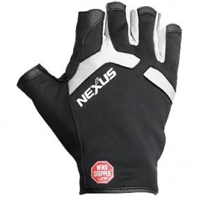 GL-114K L 5 пальцев перчатки Nexus - Фото