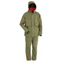 Scandic L зелёный 5000мм всесезонный костюм...