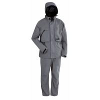 Scandic XL серый 5000мм всесезонный костюм Norfin