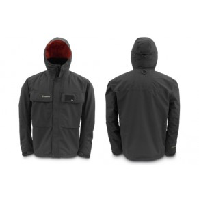 Bulkley Jacket Black M куртка Simms - Фото