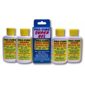 UV Scent Free ультрафиолет. добавка гель аттрактант Pro-Cure - Фото