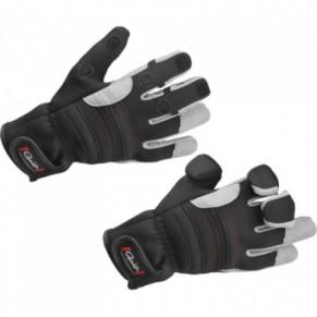 Neoprene Fishing Gloves L перчатки Gamakatsu - Фото
