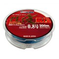 S-Cast PE Nagi Kyogi 200м #1.5/0.205мм 9.9кг шнур Sunline