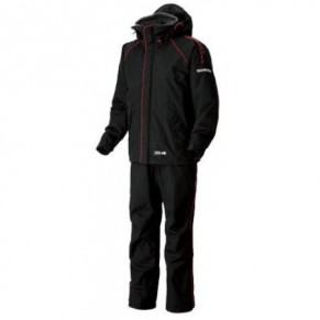 RB-055J M Dryshield Winter Suit костюм Shimano - Фото