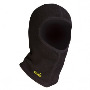 303322-L Mask чёрная шапка-маска Norfin - Фото