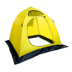 Easy Ice 210х210см палатка полуавт. Holiday - Фото