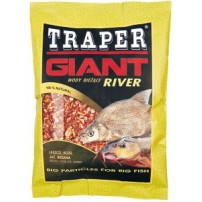 Giant 2,5кг River прикормка Traper