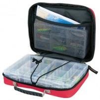 Zerustsoft Tackle System сумка с коробками Flambeau