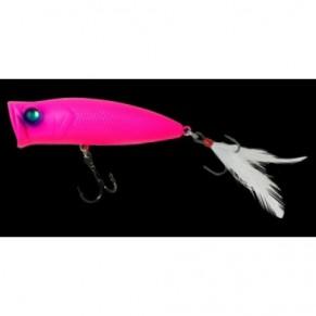Pulse Cod 14 Mat Pink воблер DEPS - Фото