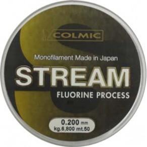 Stream 0.103mm 50m леска Colmic - Фото