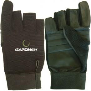 Кастинговая перчатка левая Gardner - Фото