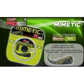 Mimetic Weed (Hook Link Braid) 20lbs-20m повод. материал Fun Fishing - Фото