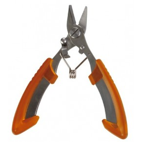 LM Pro Braid Scissors ножницы Prologic - Фото