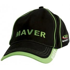 Pro Cap зеленая кепка Maver - Фото
