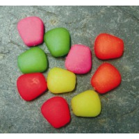 Pop Up Sweetcorn Mixed Fluoro/Unflavoured насадка Enterprise Tackle