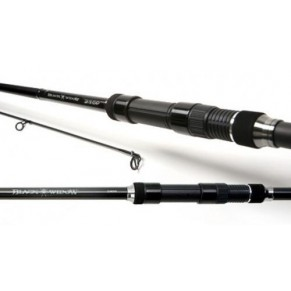 Black Widow Carp BWC 2312-AW 3,6m 3,5lb удилище Daiwa - Фото