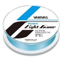 New Avani Light Game PE, 150m, #0,2 шнур Varivas