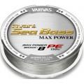 New Avani Seabass max PE 1,0# 150m шнур Varivas