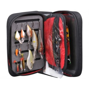 Micro Lure Pouch size L сумка SPRO - Фото