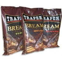 Dinamic лещевая прикормка Traper...