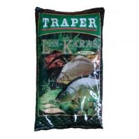 Special 1kg линь-карась прикормка Traper