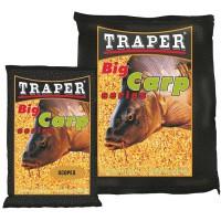 Big Carp 1,0kg ваниль прикормка Traper