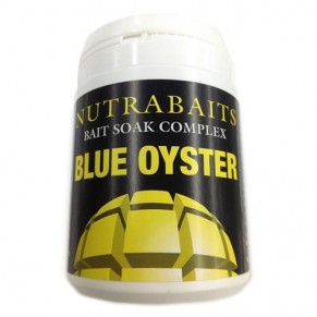 Blue Oyster Bait Soak Complex питательная пропитка для насадок Nutrabaits - Фото