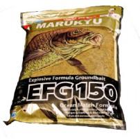 EFG150 900g прикормка Marukyu