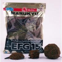 EFG151 900g прикормка Marukyu