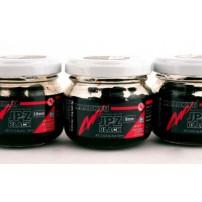 Black JPZ-пеллетс 10 mm. 50g пеллетс Marukyu
