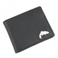 Big Sky Wallet Black кошелек Simms...
