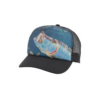 Foam Artist Trucker Hat кепка Simms