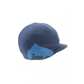 Trout Visor Beanie Navy шапка Simms - Фото