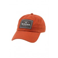 Double Haul Cap Simms Orange кепка Simms...